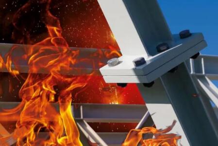 Дисперсии для огнезащитных материалов